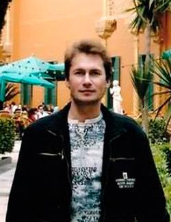 Fedor Filkov